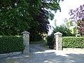 Entrance to Newsham Hall - geograph.org.uk - 459254.jpg