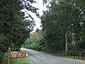 Entrance to caravan and camping park - geograph.org.uk - 2000101.jpg