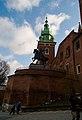 Equestrian statue of General Kosciusko (8475647641).jpg