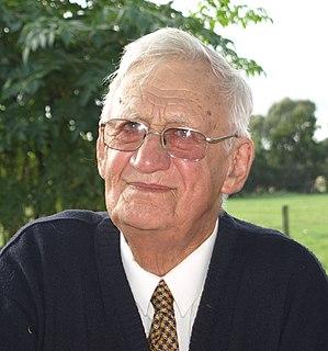 Eric Kent Australian politician