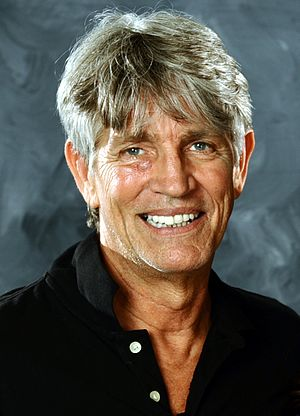 Eric Roberts - Roberts at the Florida SuperCon, June 2015