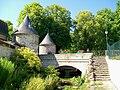 Ermenonville (60), pont de la Lanterne sur la Launette.jpg