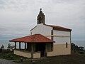 Ermita de San Roque, en Lastres.jpg