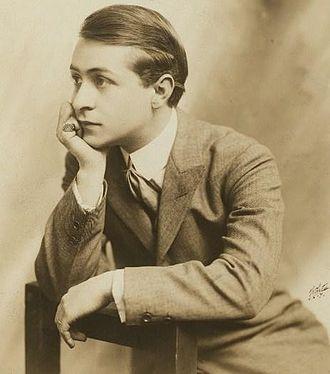 Ernest Truex - Image: Ernest Truex 1