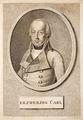 Ernst Ludwig Posselt - Staatsgeschichte Europa's - 1805 - Archduke Charles, Duke of Teschen - PPL-9046.tif