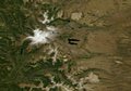 Eruption of Copahue Volcano, Argentina-Chile, 12-31-2012.PNG