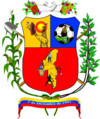 Official seal of El Callao Municipality