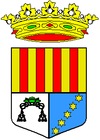Coat of arms of Puçol