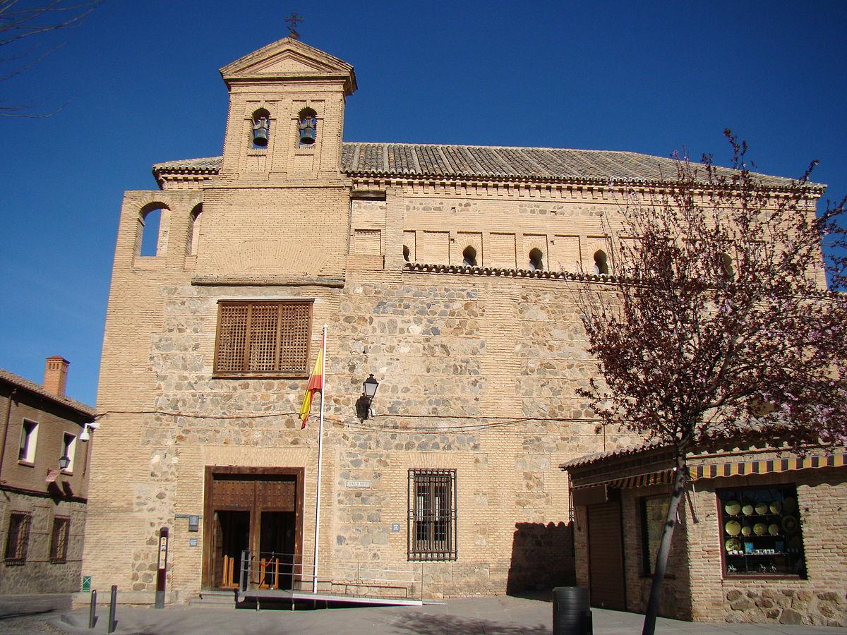 Museo Sefardí - Wikidata