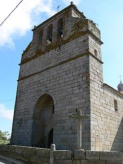 Espadaña de la Iglesia Parroquial de Bogajo.jpg