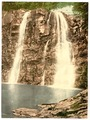 Ess-na-Crub Fall. Glenariff. County Antrim, Ireland-LCCN2002717353.tif
