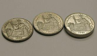 Glossary of numismatics - Regular coin, Essai (Pattern) and Piedfort