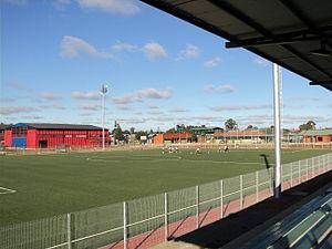 Estadio Centenario Purranque