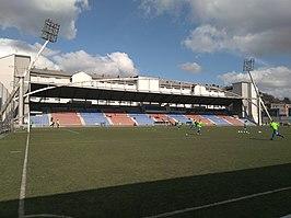 Estadio Ganzábal