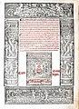 Estienne de La Roche - Larismethique nouvellement composee (Lyon, Guillaume Huyon for Constantin Fradin, 1520) (cropped).jpg