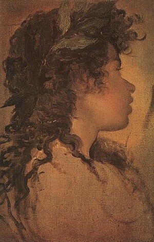 Estudio para la cabeza de Apolo, by Diego Velázquez.jpg