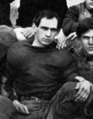 Eugene Davis ca 1895