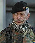 Euromaidan 2014 in Kyiv. Guard of Maidan.jpg