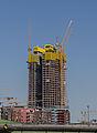 European Central Bank - new building under construction - Frankfurt - Germany - 03.jpg