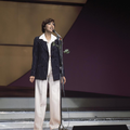Eurovision Song Contest 1976 rehearsals - Netherlands - Sandra Reemer 04.png