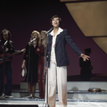 Eurovision Song Contest 1976 rehearsals - Netherlands - Sandra Reemer 05.png