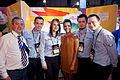 Eva Longoria at Imagine Cup 2011 29.jpg
