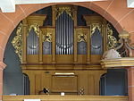 Evangelische Kirche Trais-Horloff Orgel 03.JPG