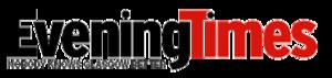Evening Times - Image: Eveningtimes logo