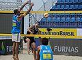 Evento-teste de vôlei de praia no Rio 04.jpg