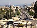 Every Day Life in Haifa.JPG
