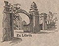Ex Libris art, from- Llamarada, 1922 (page 2 crop).jpg
