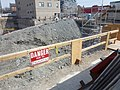 Excavation of the new Globe and Mail building, looking north, 2014 05 12 (4).JPG - panoramio.jpg