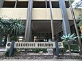 Executive Building at 100 George Street, Brisbane sign.jpg