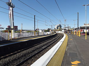 Exhibition Railway Station, Queensland, Aug 2012.JPG