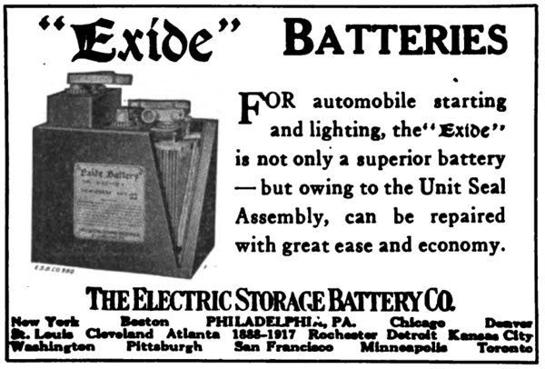 how to tell the age of a battery