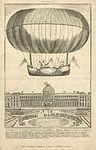 Expérience du globe aërostatique du MM. les freres Robert au Jardin des Thuileries.jpg