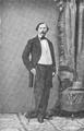 Félix Milliet in Une famille de républicains fouriéristes, les Milliet 02.png