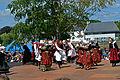 Fête des Brodeuses 2014 - cercle Saint-Evarzec 11.JPG