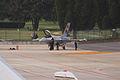 F-16 de la Fuerza Aérea Belga en Vigo (7617830834).jpg