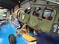 F-GGGD 290slash11-OB Max Holste MH1521M Broussard msn290 Musée de l'Epopée de l'Industrie et de l'Aéronautique, pic1.JPG