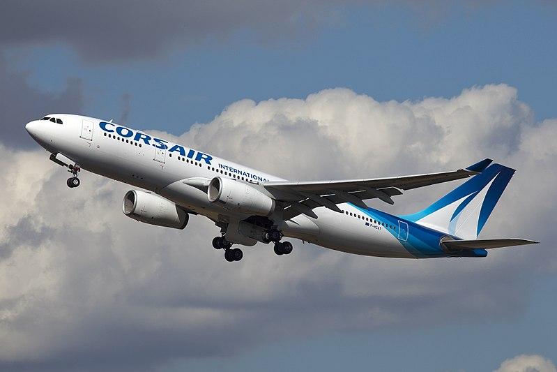 File:F-HCAT A330 Corse Air new cs (8009757005).jpg