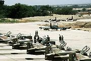 FAP A-37Bs
