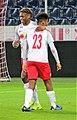 FC Liefering gegen SV Horn (22. Februar 2019) 24.jpg
