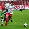 FC Salzburg gegen Sporting Lissabon (UEFA Youth League Play off, 7. Februar 2018) 38.jpg