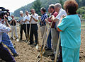 FEMA - 3719 - Photograph by Dave Saville taken on 08-09-2001 in West Virginia.jpg