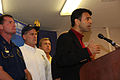FEMA - 37774 - Governor Bobby Jindal at the podium in Louisiana.jpg