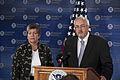 FEMA - 41446 - DHS Secretary Janet Napolitano and FEMA Administrator W.Craig Fugate.jpg