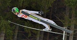 FIS Ski Weltcup Titisee-Neustadt 2016 - Peter Prevc1.jpg