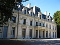 Façade du château du Piple à Boissy-Saint-Léger.JPG