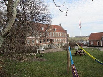 fårupgård
